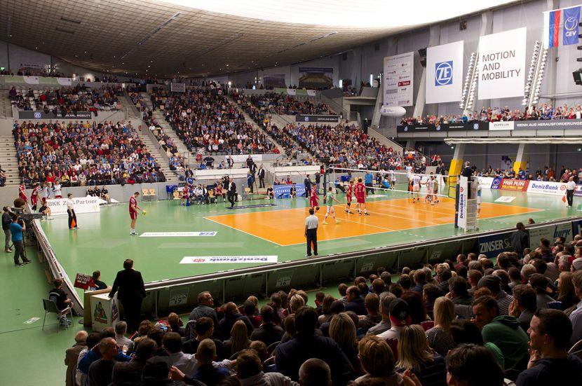 zf arena friedrichshafen